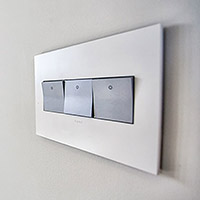 Dimmers, Controls & Wall Plates