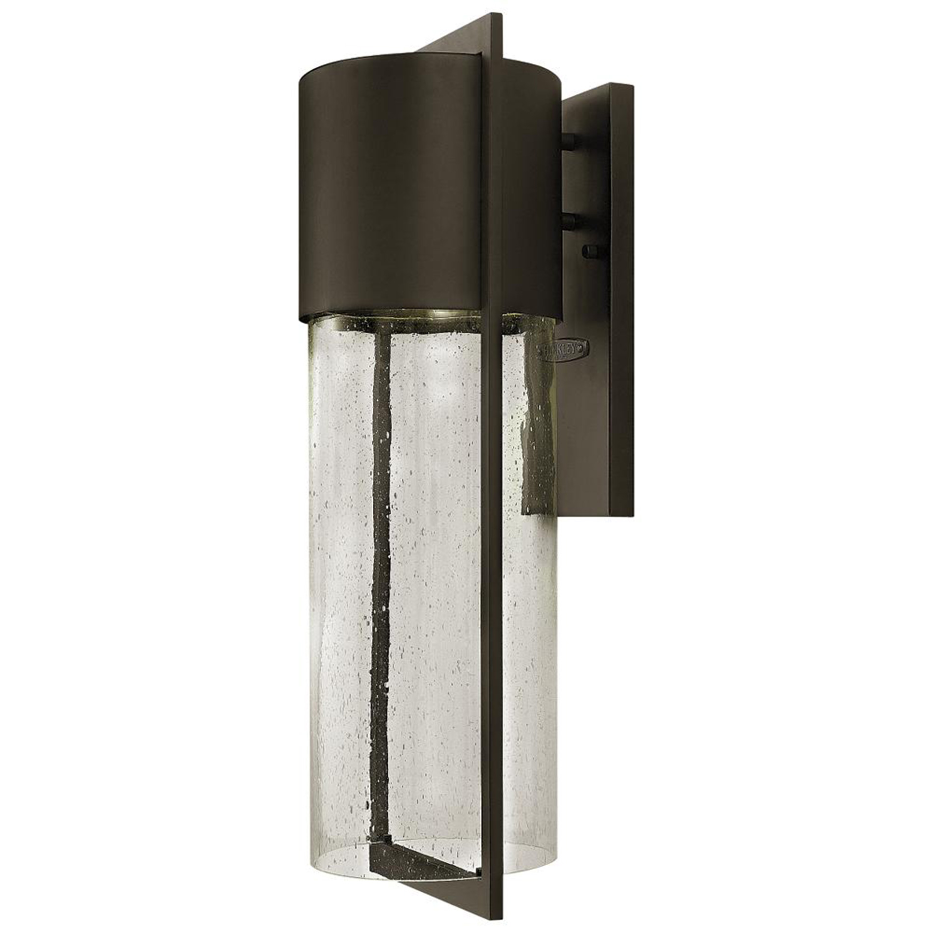 Shelter Outdoor Wall Sconce by Hinkley Lighting
