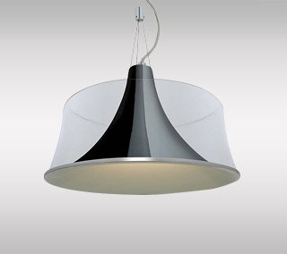 Metalico Pendant By Access Lighting