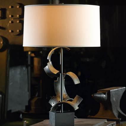 Manifold Table Lamp