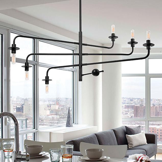 Atelier Collection by Robert Sonneman for SONNEMAN Lighting