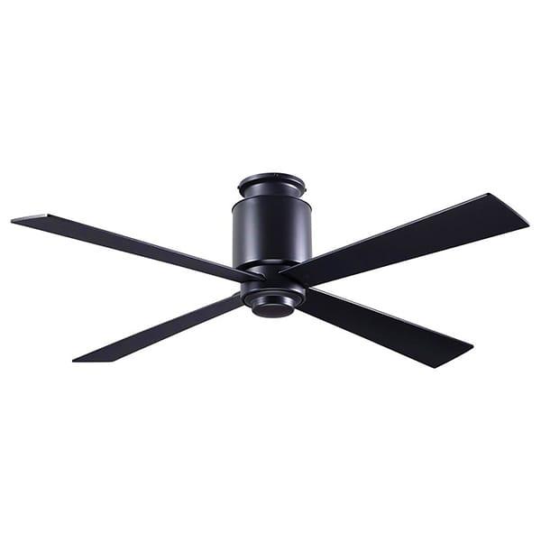 Lapa Flushmount Ceiling Fan by Modern Fan Company