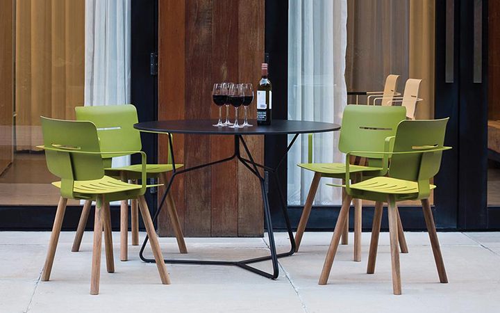 Best Outdoor Dining Chairs