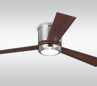 Clarity Ceiling Fan by Monte Carlo Fans
