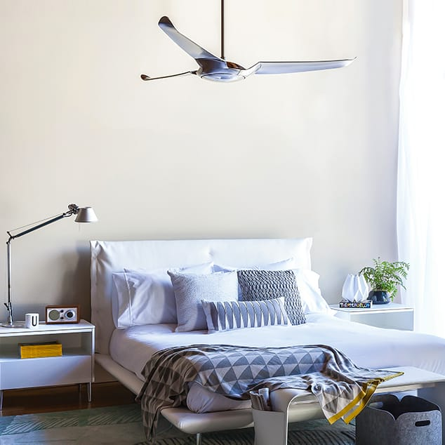 Fan Buyer's Guide: Why Choose DC Ceiling Fans?