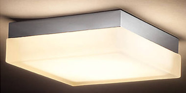Dice LED Flushmount/Wall Sconce By WAC Lighting