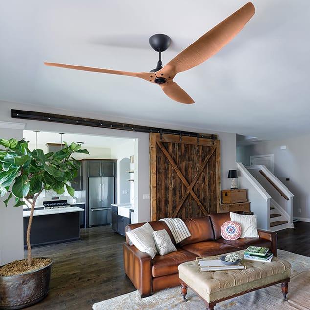 Modern Ceiling Fans.