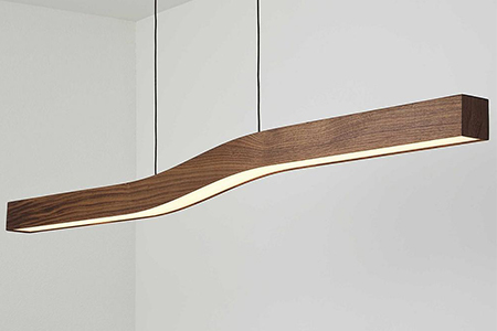 Camur Linear LED Suspension