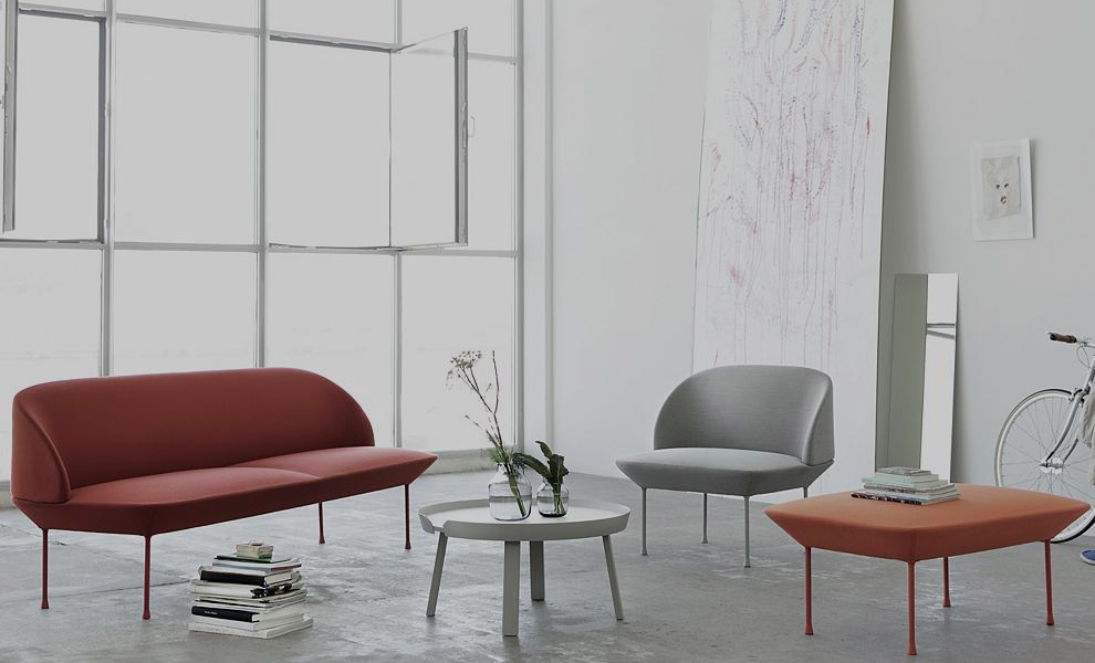 Muuto: A Color Story at Lumens.com