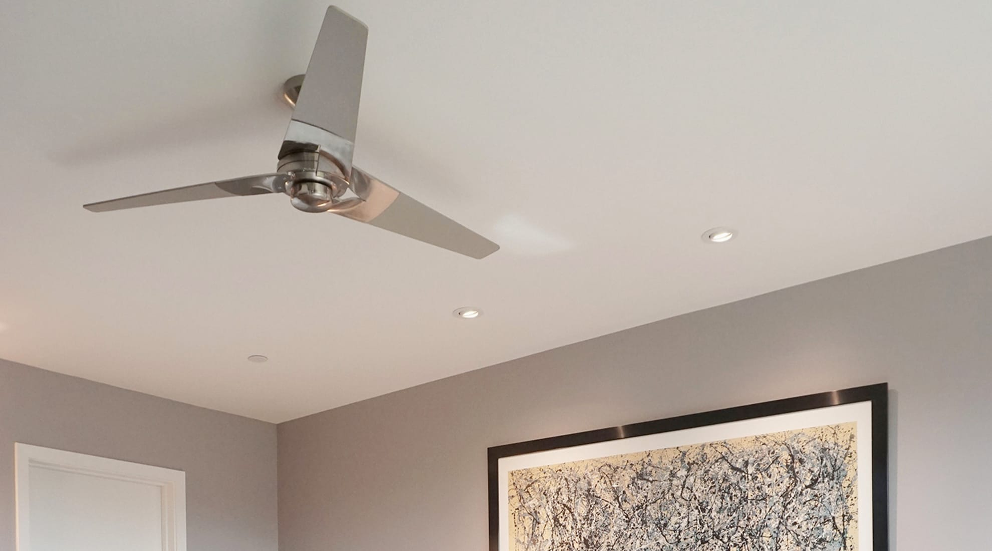 For the Trade: Sourcing Ceiling Fans