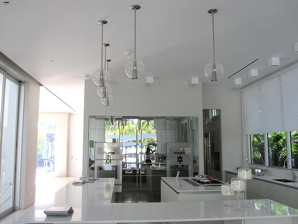 2013 Modern Life Concept House By Elle Decor