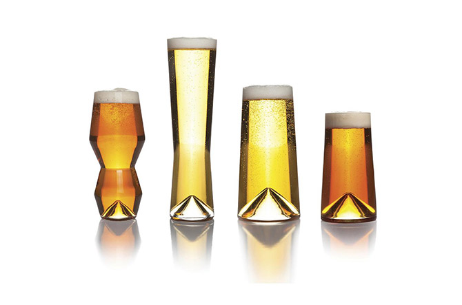 Monti Beer Tasting Set by Sempli