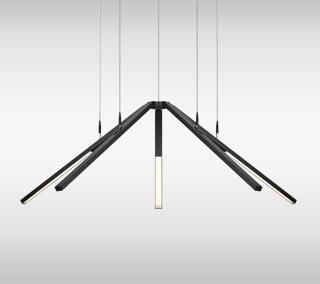 Starflex LED Multi-Light Pendant by SONNEMAN Lighting