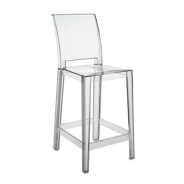 One More Please Stool by Kartell