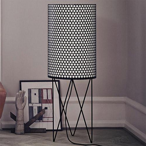 Pedrera PD2 Floor Lamp by Gubi
