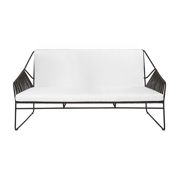 SANDUR Sofa Full Woven by Oasiq.