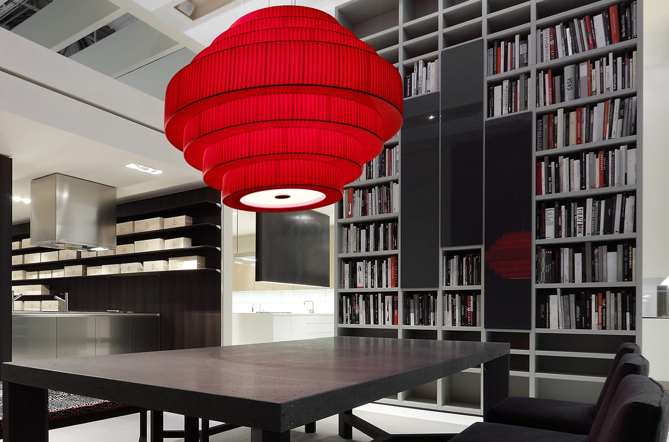 Mos Pendant by Bover