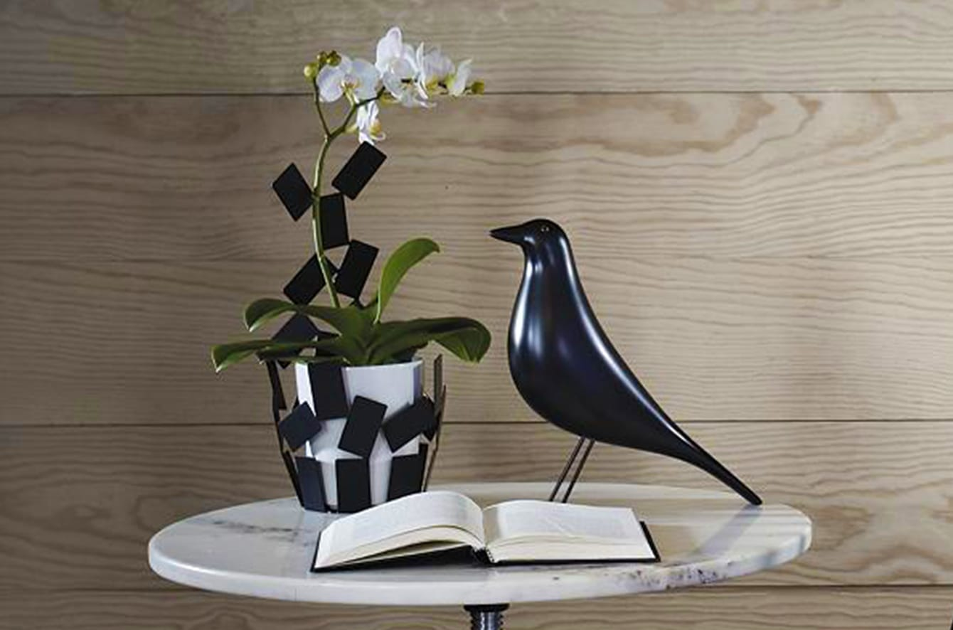 Eames House Bird by Vitra