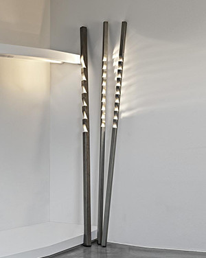 Zig and Zag Lamps