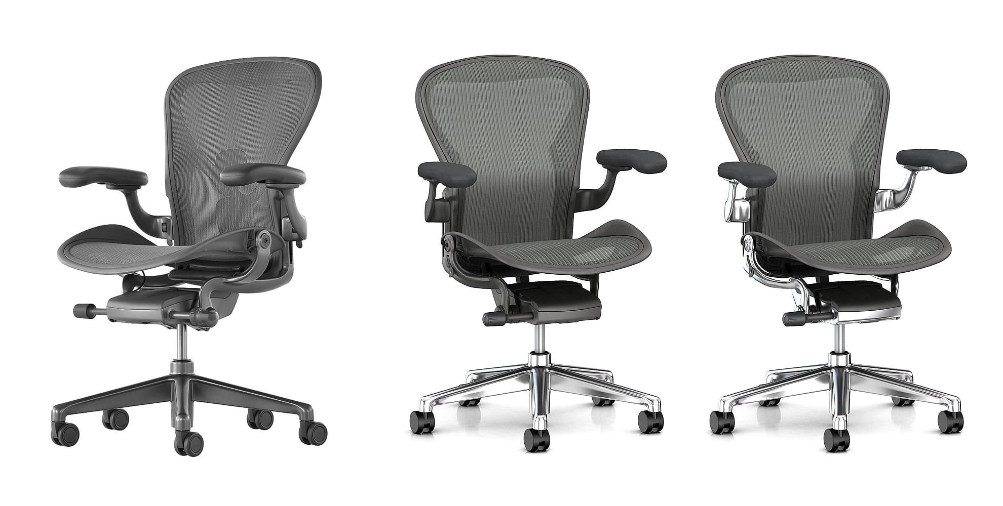 Aeron Collection - Chairs