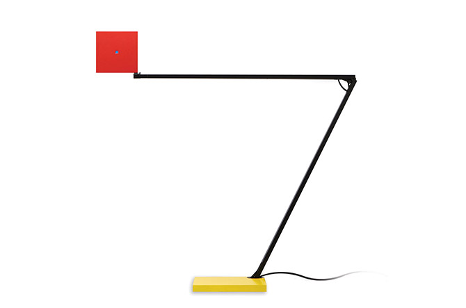 Quattro LED Task Lamp by SONNEMAN Lighting