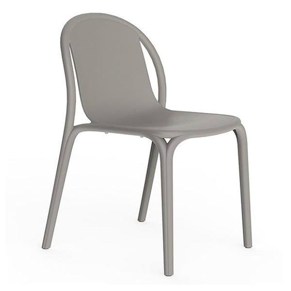 Brooklyn Side Chair by Vondom