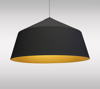 Circus Drum Pendant By Innermost