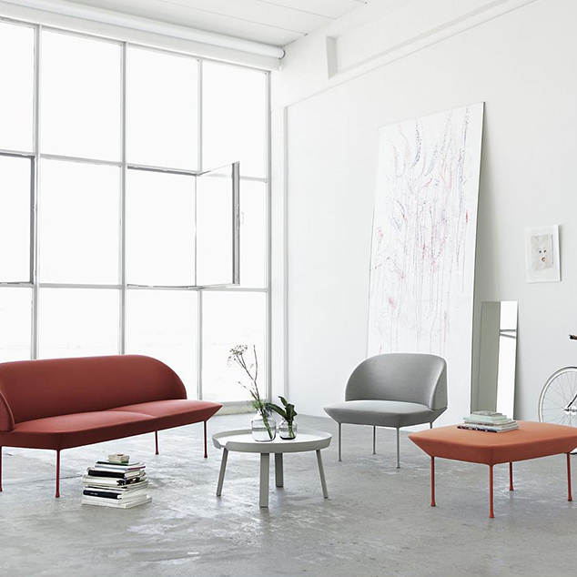Muuto: A Color Story