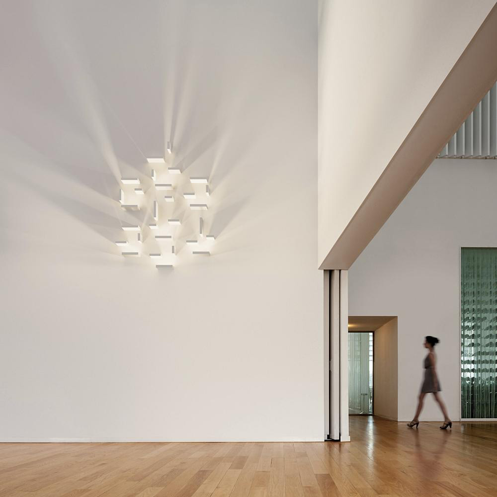 Set LED Wall Art by Vibia