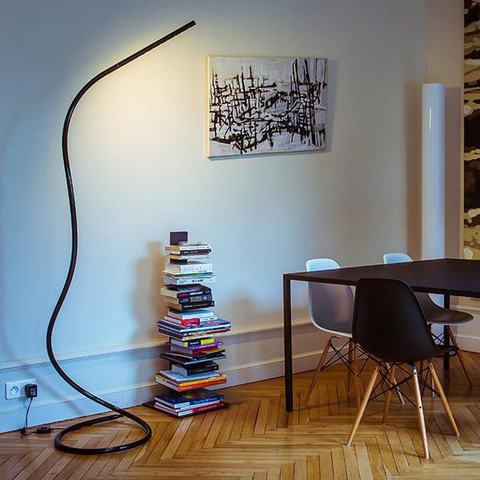 S7 LED Floor Lamp by Structures