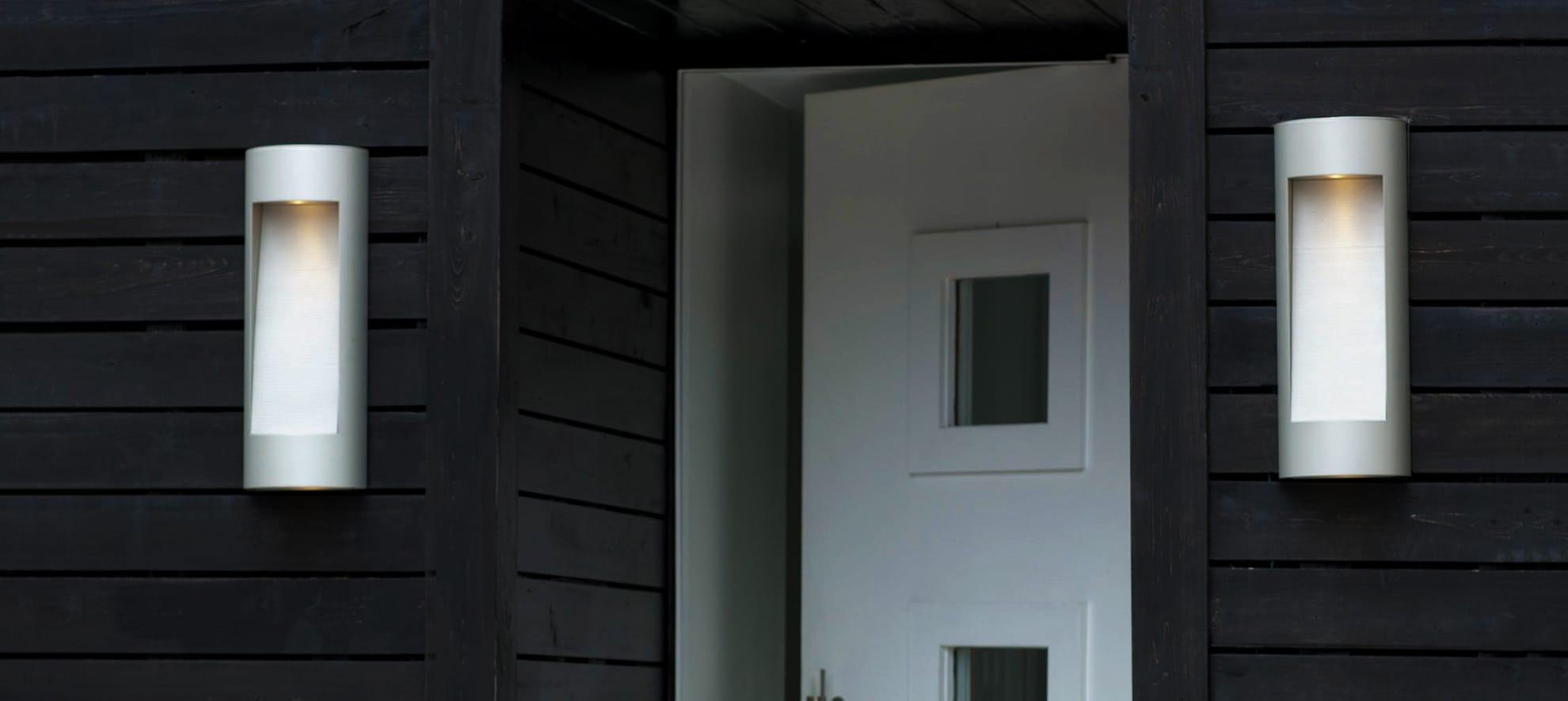 Modern Outdoor Wall Light Ideas Best Bets At Lumens Com
