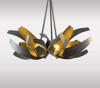 Corona Pendant
