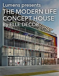 2015 Modern Life Concept House