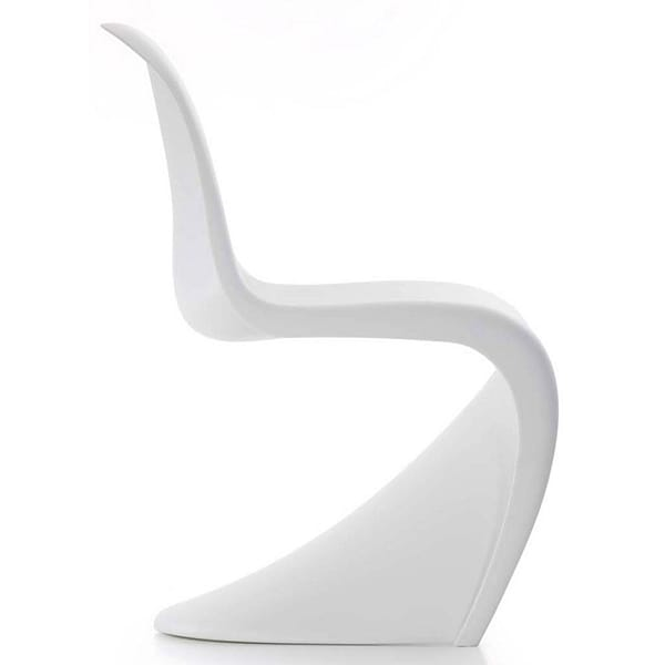 Panton Chair (1999) by Vitra