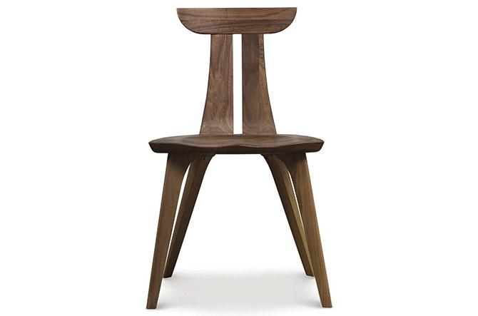 Estelle Chair by Copeland Furniture