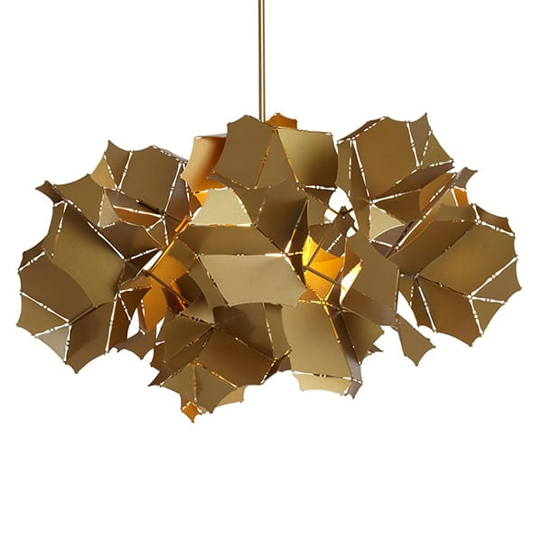 Cumulus Pendant by Vermont Modern by Hubbardton Forge