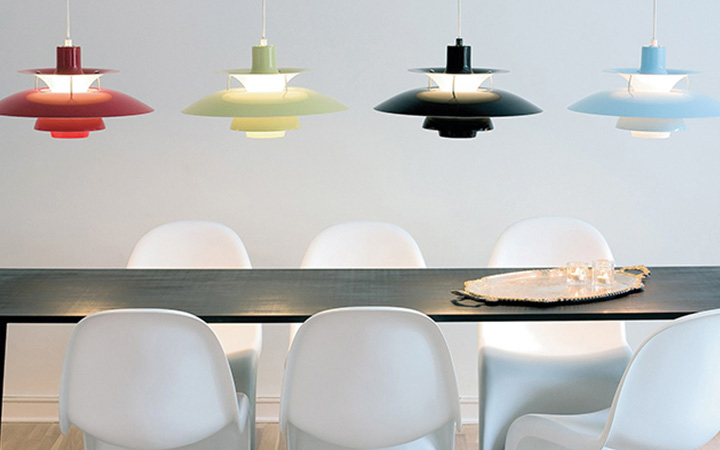 Dining Room Pendant Lighting Ideas