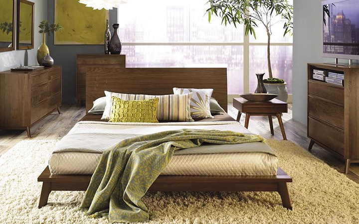How to Design Your Best Bedroom Yet