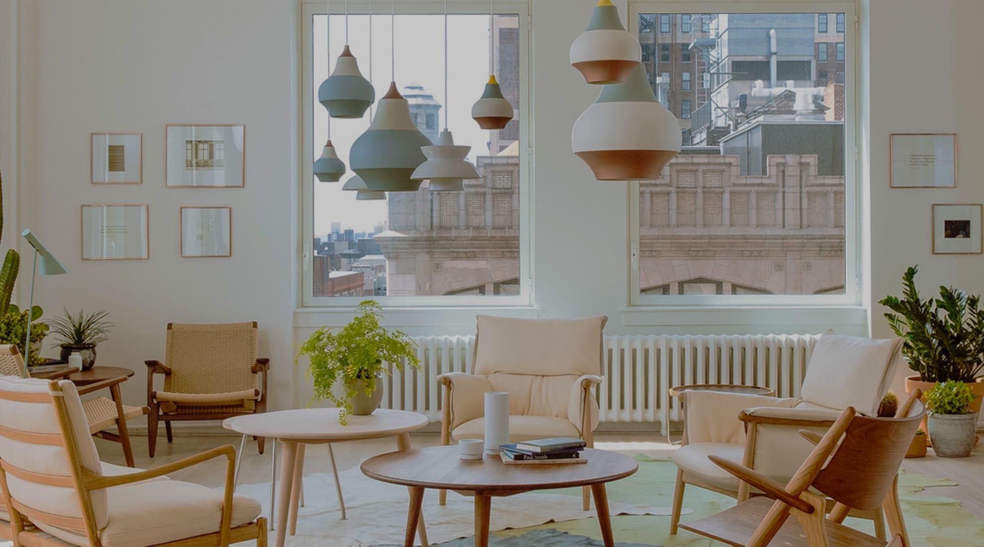 Looks We Love Scandinavian Design Lighting Furniture