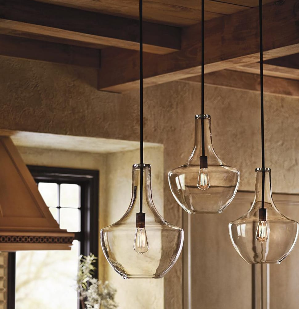 100 How To Choose Kitchen Lighting