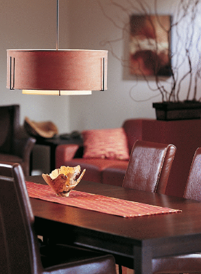 Exos Double Shade Suspension