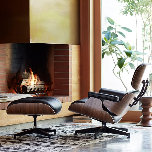 10 Comfy Cozy Lounge Chairs.