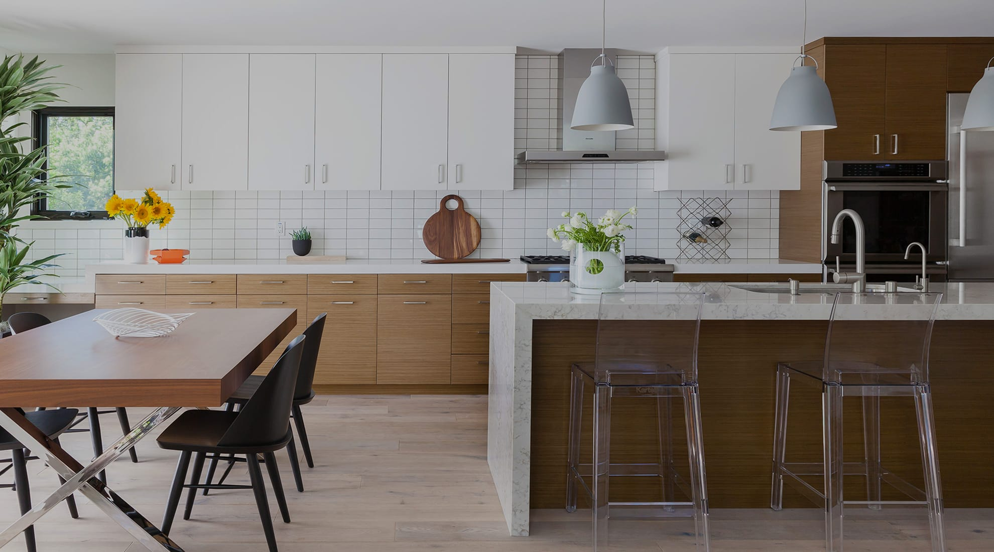 How to Choose Kitchen & Dining Seating