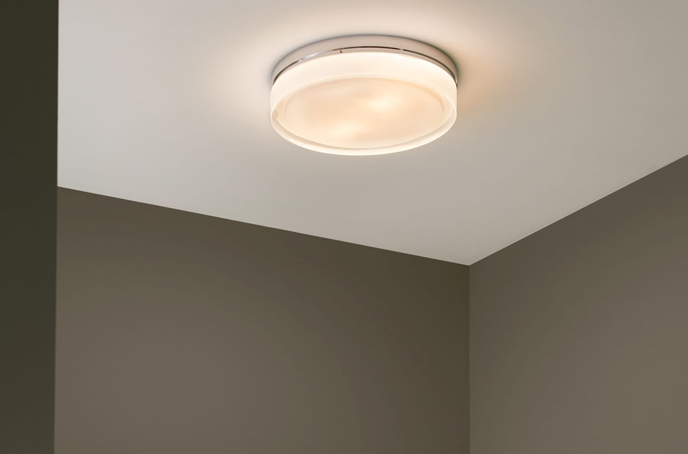 Cirque Flushmount by Tech Lighting