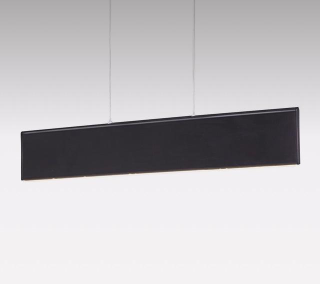 Blade LED Linear Pendant
