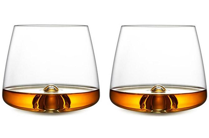 Whiskey Glass Set of 2 by Normann Copenhagen