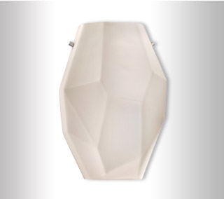 Facet Wall Sconce by Forecast Lighting
