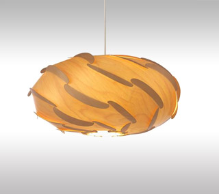Meep Pendant By Dform Design