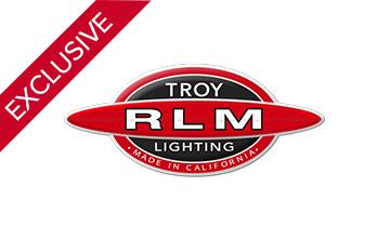Troy RLM Lighting