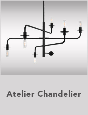 Atelier Chandelier